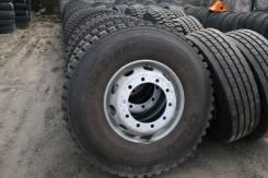Продается колеса на грузовики и спецтехнику. 3.5x22.5 ET-34