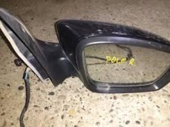 Зеркало заднего вида боковое. Volkswagen Polo