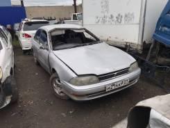 Toyota Camry. SV35, 3S