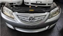 Ноускат. Mazda Atenza, GG3P, GY3W