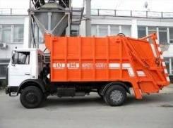 МАЗ. Продам Мусоровоз c задней загрузкой МК-3442-13 на шасси -5337Х2, 11 150 куб. см.