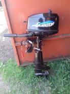 Gladiator. 5,00л.с., 2х тактный, бензин, нога S (381 мм), Год: 2016 год