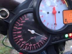 Honda VTR 1000F. 1 000 куб. см., исправен, птс, с пробегом
