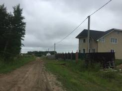 Мичуринское, ул. Южная. 1 600 кв.м., собственность, электричество, от агентства недвижимости (посредник)