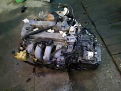 Автоматическая коробка переключения передач. Mazda Proceed Levante, TF31W, TF51W, TF52W, TF11W