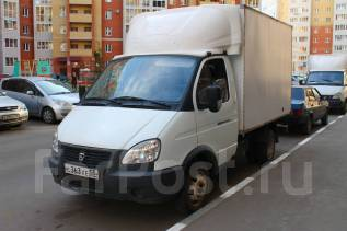 ГАЗ 3302. ГАЗ Газель 3302,, 2 890 куб. см., 1 500 кг.