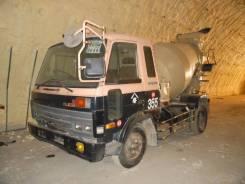 Nissan Diesel. Продам бетоносмеситель 1992 года, 7 000 куб. см., 2,20куб. м.