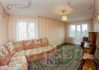 2-комнатная, улица Калинина 47. Чуркин, агентство, 47 кв.м. Комната