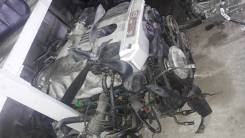 Двигатель в сборе. Nissan Stagea Nissan Laurel, GC35 Nissan Skyline Двигатель RB25DE