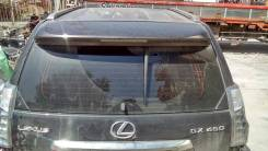 Lexus GX460. ПТС 2014