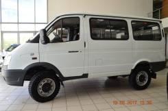 ГАЗ 22177. Продается ГАЗ Соболь, 2 900 куб. см., 7 мест