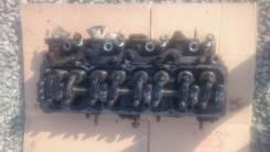 Головка блока цилиндров. Nissan: Terrano, Atlas / Condor, Caravan / Homy, Condor, Datsun, Homy, Caravan, Datsun Truck, Atlas Двигатель TD27