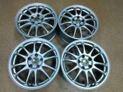 A-Tech Final Mind GR. 7.0x17, 5x114.30, ET38, ЦО 73,1 мм.