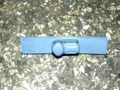 Механизм ремня безопасности. Honda HR-V, GH3 Двигатель D16A