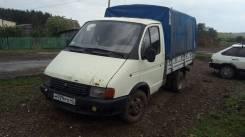 ГАЗ 330210. Продается грузовик ГАЗ 330210 Газель, 2 699куб. см., 1 999кг., 4x2