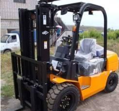 Hangcha. Автопогрузчик вилочный Hangchca CPCD30, 3 000 кг.