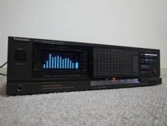 Продам стерео эквалаизер technics sh-8066