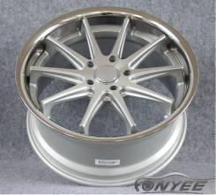 Aversus Wheels. 8.5x19, 5x120.00, ET33, ЦО 72,6мм. Под заказ