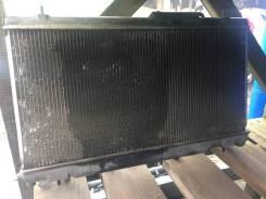 Радиатор охлаждения двигателя. Subaru Impreza, GDB, GDA, GGB, GGA, GD Subaru Impreza WRX STI, GDB, GD, GGB Двигатели: EJ207, FJ20, EJ20, EJ205, EJ, 25...