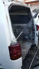 Амортизатор крышки багажника. Nissan Elgrand, AVWE50
