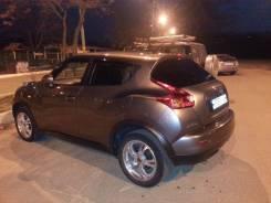 Nissan Juke. автомат, передний, 1.5, бензин, 100 000 тыс. км