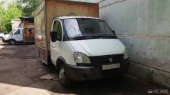 ГАЗ 3302. Продается автолавка (фудтрак) для продажи снеков, 2 200куб. см., 2 000кг., 6x4