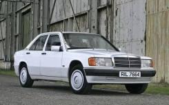 Mercedes-Benz 190 / W201