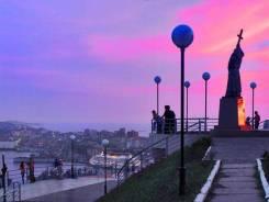 Владивосток. Экскурсионный тур. Эротический автотур по Владивостоку «Город грехов»