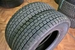 Dunlop DSV-01. Всесезонные, 2010 год, износ: 5%, 2 шт