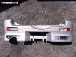 Бампер. Toyota Cami, J102E, J100E Daihatsu Terios, J102G, J100G Двигатели: HCEJ, K3VET