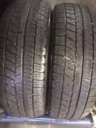 Bridgestone Blizzak VRX. Зимние, без шипов, 2015 год, износ: 30%, 2 шт