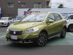Suzuki SX4. вариатор, передний, 1.6, бензин, 3 500 тыс. км, б/п. Под заказ