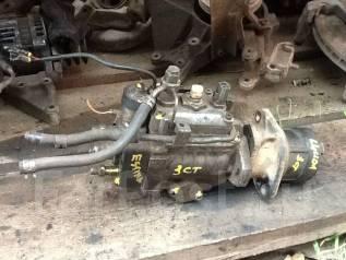Топливный насос высокого давления. Toyota Estima Lucida Двигатели: 3CT, 3CTE