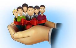Поиск клиентов для Вашего бизнеса