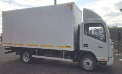 JAC N75. Продается JAC N-75 / Новый, гарантия. Г/п 4 600. Кредит, лизинг ИП, 3 800 куб. см., 5 000 кг.