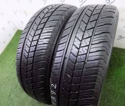 Dunlop SP 31. Летние, 2012 год, износ: 10%, 2 шт