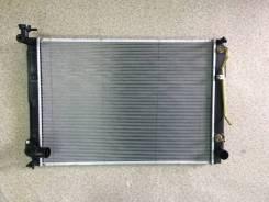 Радиатор охлаждения двигателя. Lexus RX330, GSU30, GSU35 Lexus RX350, GSU30, GSU35 Lexus RX300, GSU35 Двигатели: 2GRFE, 2GRFXE, 2GRFKS
