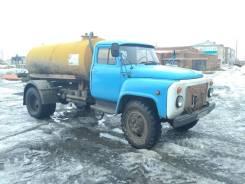 ГАЗ 53. Продается АС машина КО-503 ГАЗ-53., 4 200 куб. см., 4,00куб. м.