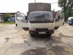 Mitsubishi Canter. Продам грузовик ммс кантер, 4 600 куб. см., 3 500 кг.