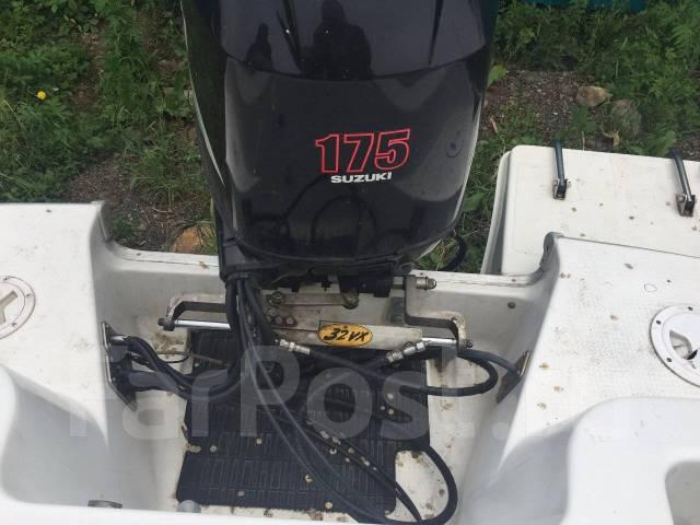 Yamaha FR-24. Год: 1993 год, длина 8,00м., двигатель подвесной, 175,00л.с., бензин