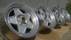 Кастомные диски Modena auto strada R17 J8.5/9.5. 8.5/9.5x17, 5x114.30, ET30/38, ЦО 66,0мм.