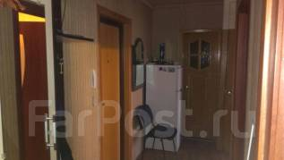 2-комнатная, переулок Краснореченский 4. Индустриальный, частное лицо, 43 кв.м.