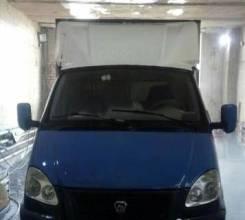 ГАЗ 3302. Продам Газель фургон, 2 500 куб. см., 1 500 кг.