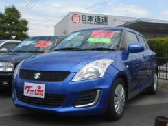 Suzuki Swift. вариатор, передний, 1.2, бензин, 31 900 тыс. км, б/п. Под заказ