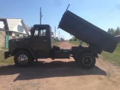 ЗИЛ. Продам грузовик самосвал, 11 000 куб. см., 8 000 кг.
