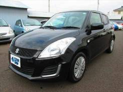 Suzuki Swift. вариатор, передний, 1.2, бензин, 36 000 тыс. км, б/п. Под заказ