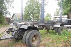 Нефаз 8560-02. Продам прицеп самосвальный, 10 000 кг.
