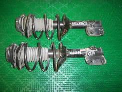 Амортизатор. Subaru Forester, SG5 Subaru Impreza, GG3, GG2 Двигатели: EJ205, EJ152