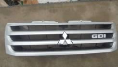 Решетка радиатора. Mitsubishi Pajero iO, H67W, H77W, H72W, H62W Mitsubishi Pajero Pinin Двигатели: 4G94, 4G93