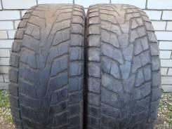 Bridgestone Winter Dueler DM-Z2. Зимние, без шипов, 2009 год, 60%, 2 шт
